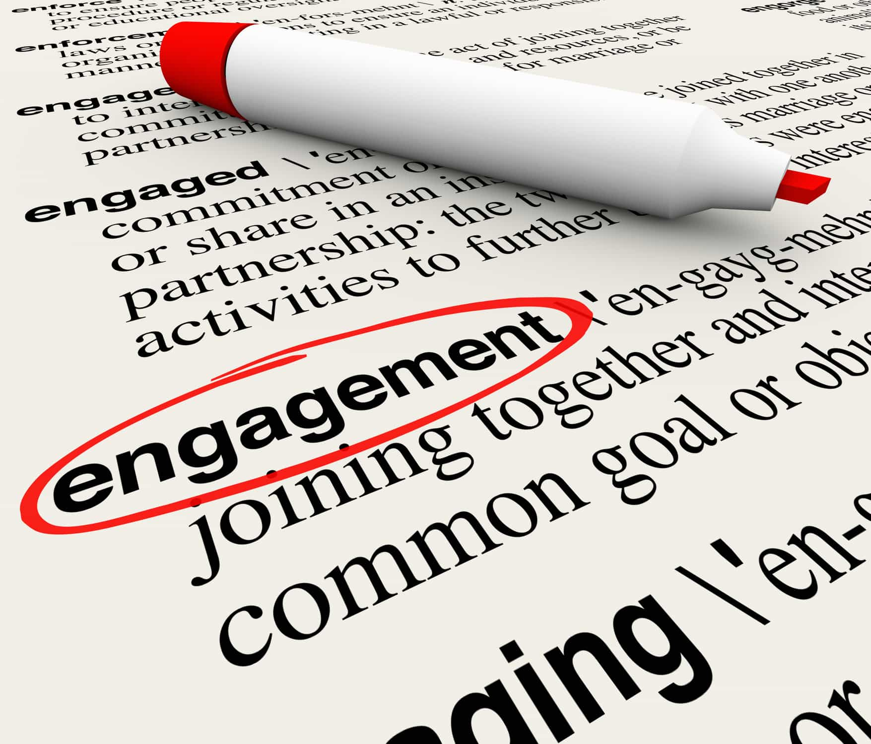 The significance of employee engagement in